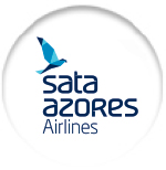 Logo: Azores Airlines