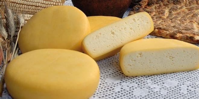 Traditional cheese - Gastronomical Holidays in Pico