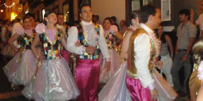 Sanjoaninas Festivities - Cultural Holidays in Terceira