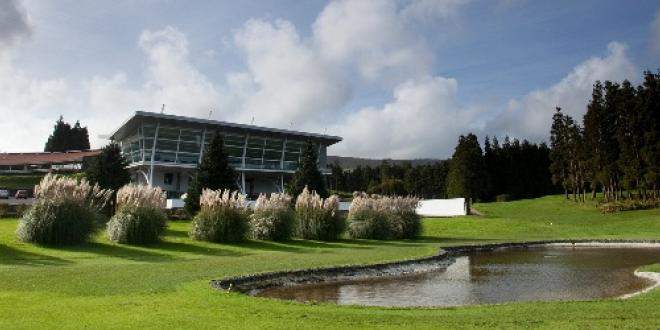 Club di Golf di Terceira