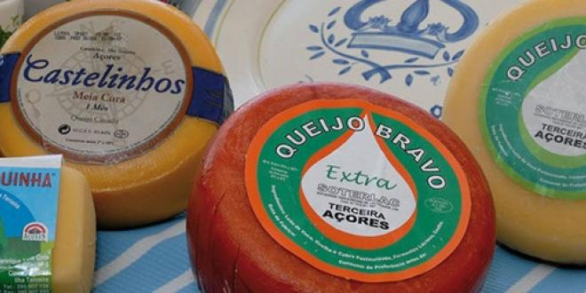 Queijo Bravo - Gastronomical Holidays in Terceira