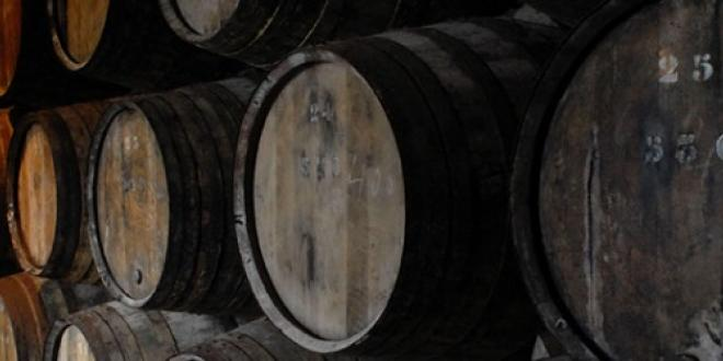 Verdelho Wine Cellars of Biscoitos - Gastronomical Vacations in Terceira